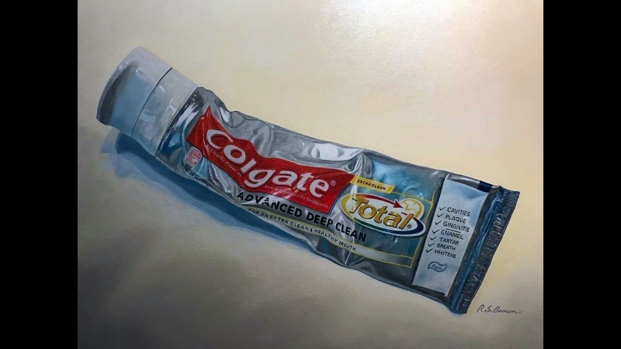 toothpaste-tube-oil-painting